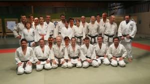 judo adulte