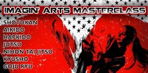 imagin arts masterclass nuit du shaolin