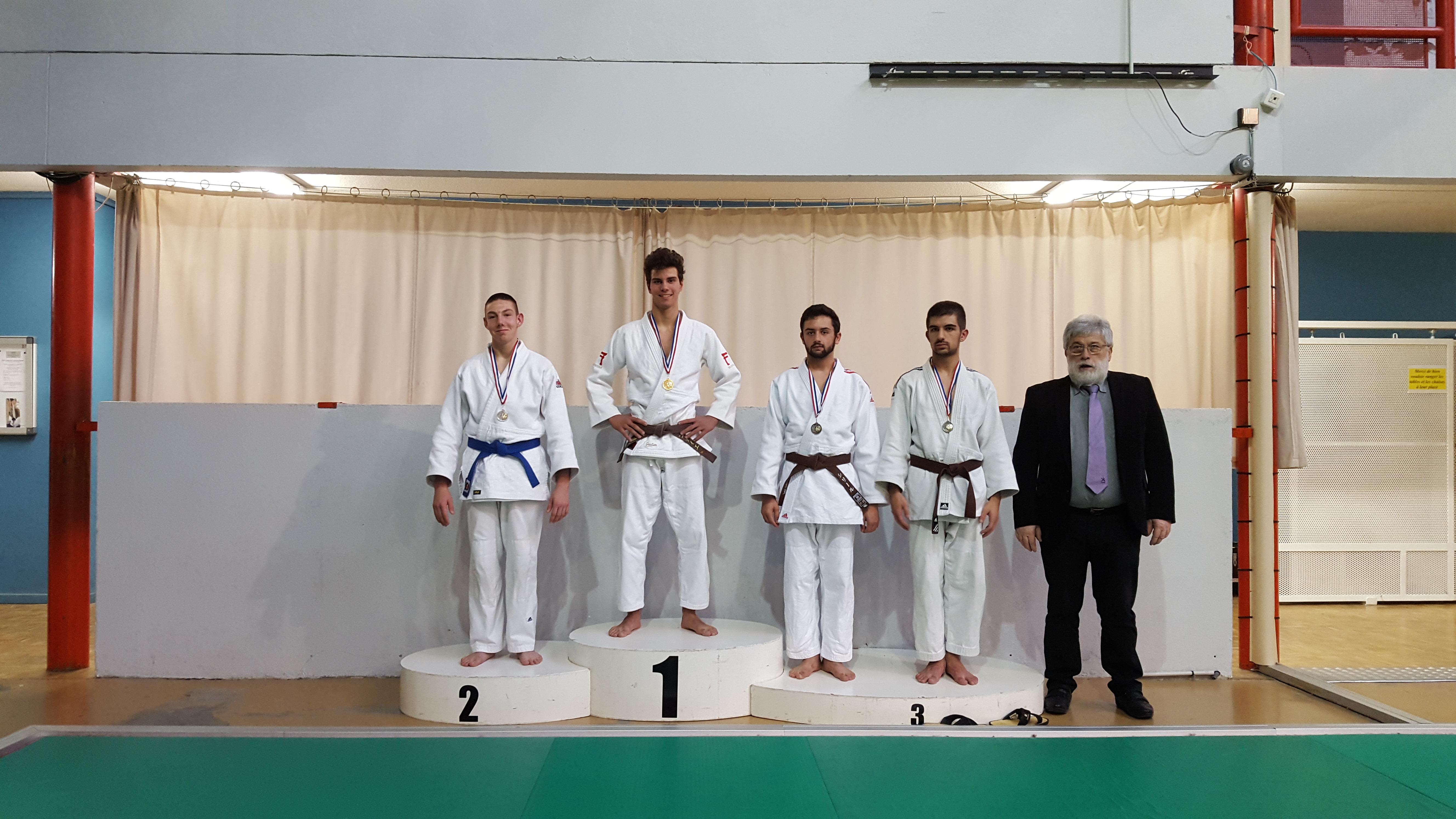 dessins attrayants design intemporel la réputation d'abord Compétition Judo Toulouse critérium couleur Cadets & Séniors ...