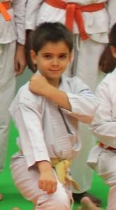 cyprin karate blagnac
