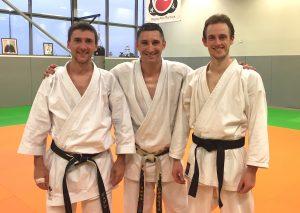 blagnac karate