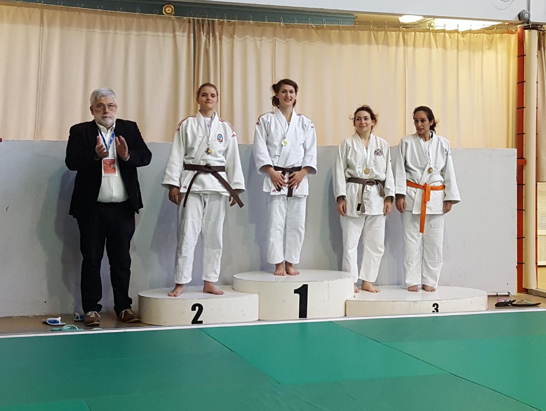 belles chaussures Prix usine 2019 pas cher à vendre Grand prix régional judo ceintures de couleurs Toulouse ...